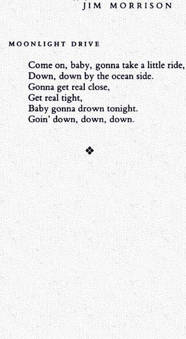 Gerber Likes To Post Shit Here Jim Morrison Jim Morrison Poetry Cool Lyrics