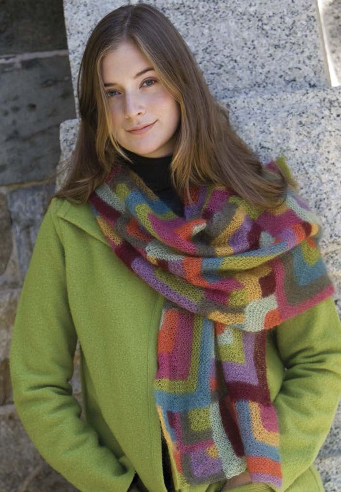Free Knitting Patterns You Have to Knit | Crochet mittens ...
