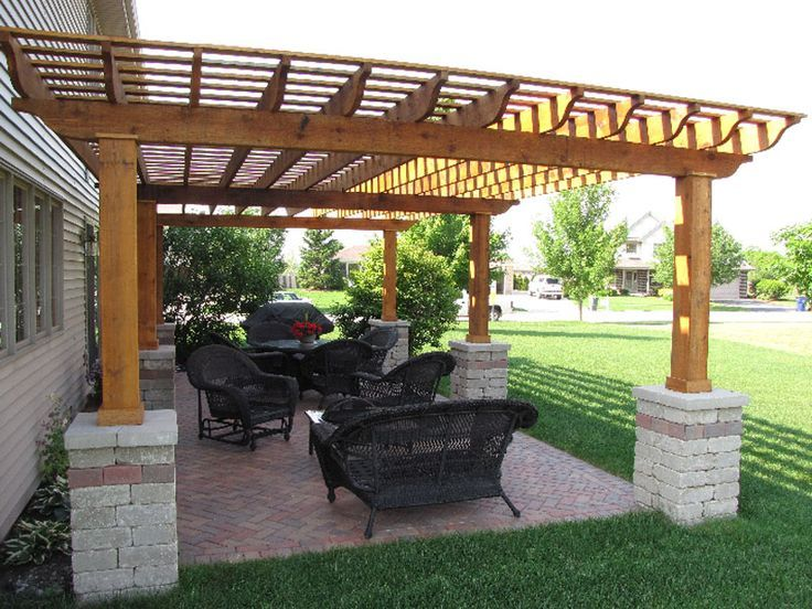Superior Shelby Township MI Deck, Patio, And Landscape Design 3D View With A Simple  Cut Corner Deck With An Octagon Bay Off One Side For A Designated Seatinu2026