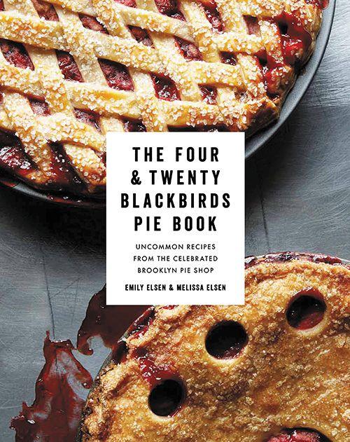 A Sweet And Salty Apple Pie Garden And Gun Pie Shop Baking Book