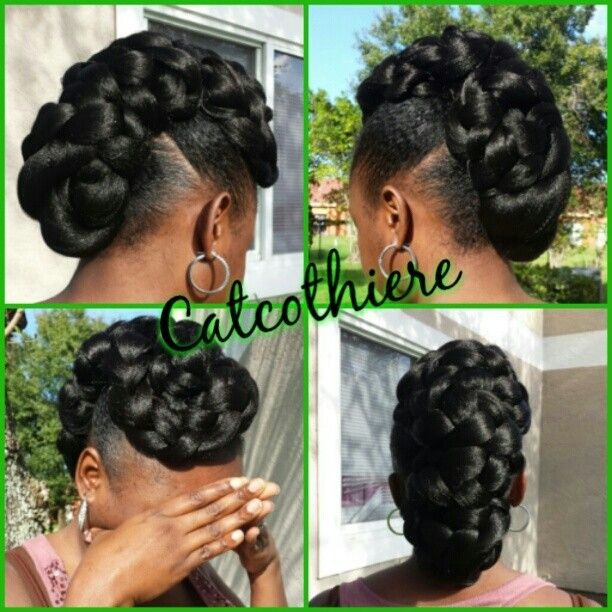 10 Gorgeous Hairstyles Suelto Ideas Black Hair Updo Hairstyles Natural Hair Styles African Braids Hairstyles