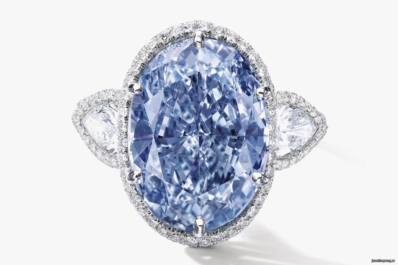 голубая эмма бриллиант фото новогодние картины