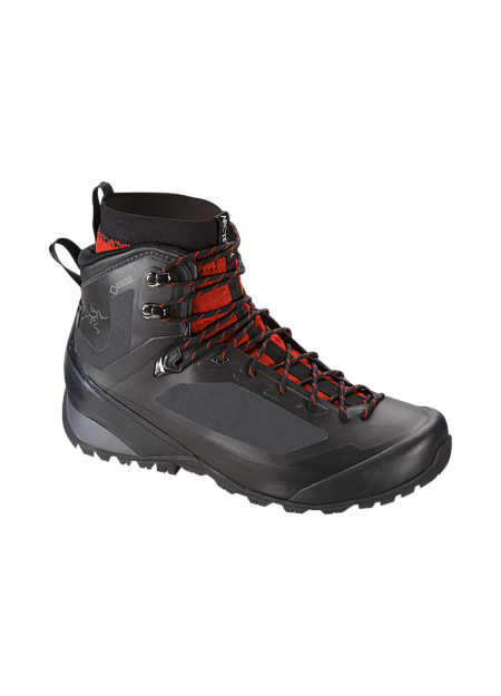 071f64c15f Bora2 Mid GTX Hiking Boot Men's Versatile technical hiking footwear with  interchangeable Arc'teryx Adaptive Fit liners, a seamless thermolaminated  upper and ...