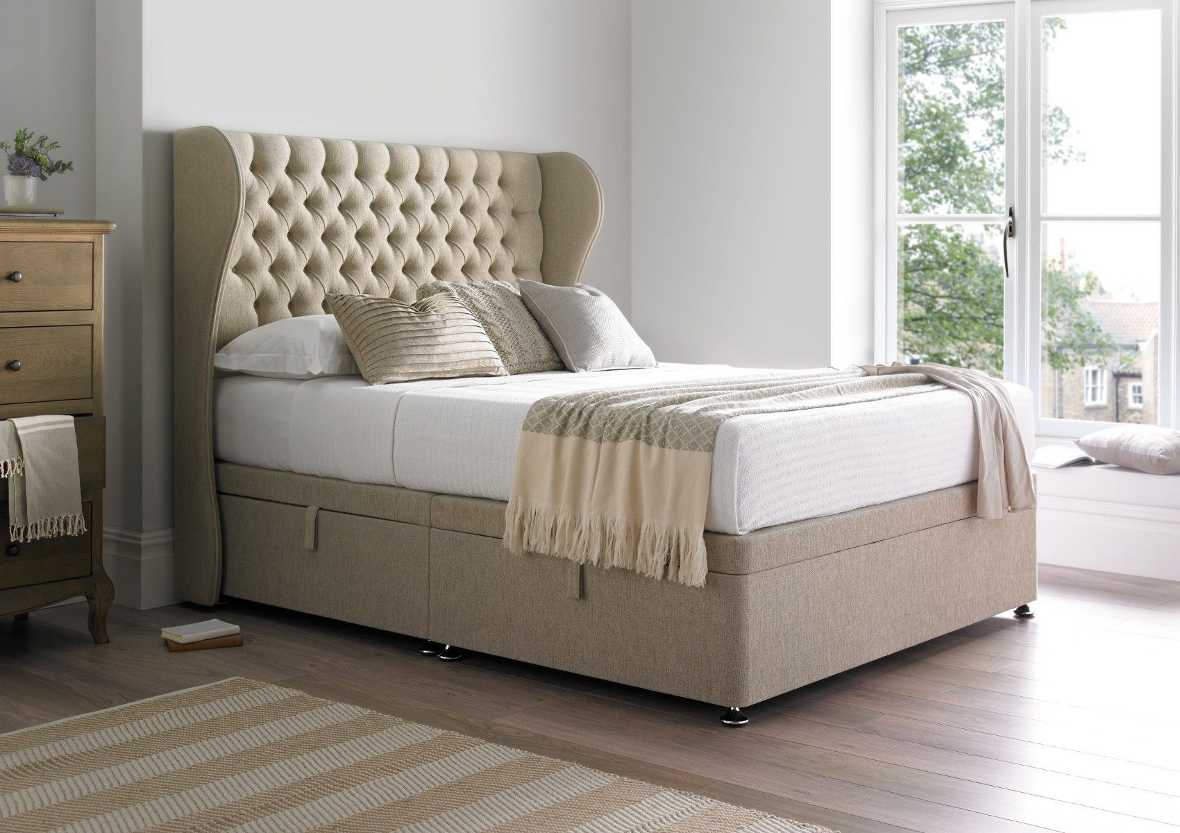 One of the latest editions to our ever expanding range of Ottoman ...