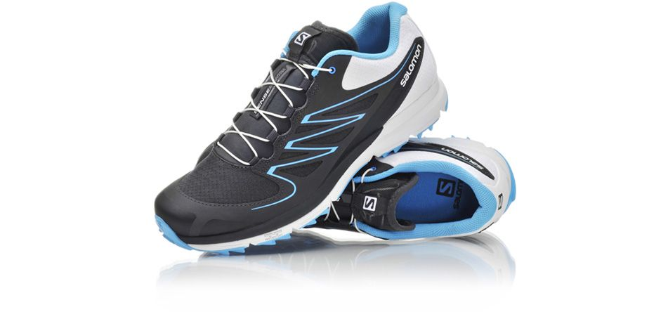 design intemporel 8f8fc 62dbe Salomon Running – Sense Mantra | Running Shoes | Running ...