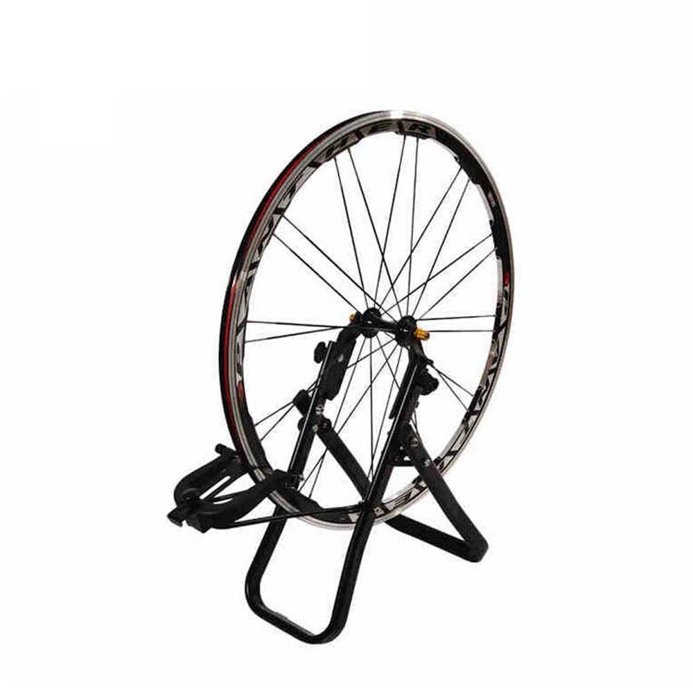 Home Mechanic Wheel Truing Stand Mountain Bike Wheel Correction