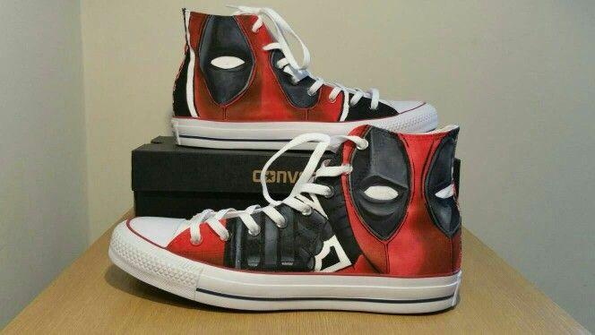 2b52b37285 Deadpool converse
