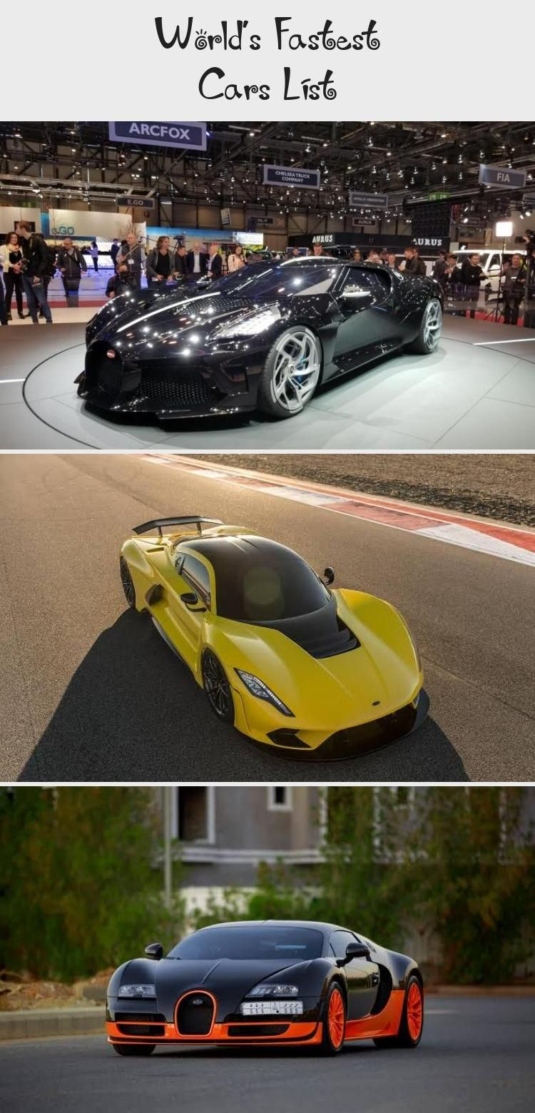 World S Fastest Cars List Wheebuzz Fastestcarssupercars Fastestcarsnetflix Fastestcarsmustangs Fas In 2020 Fast Cars Bugatti Veyron Super Sport Most Popular Cars
