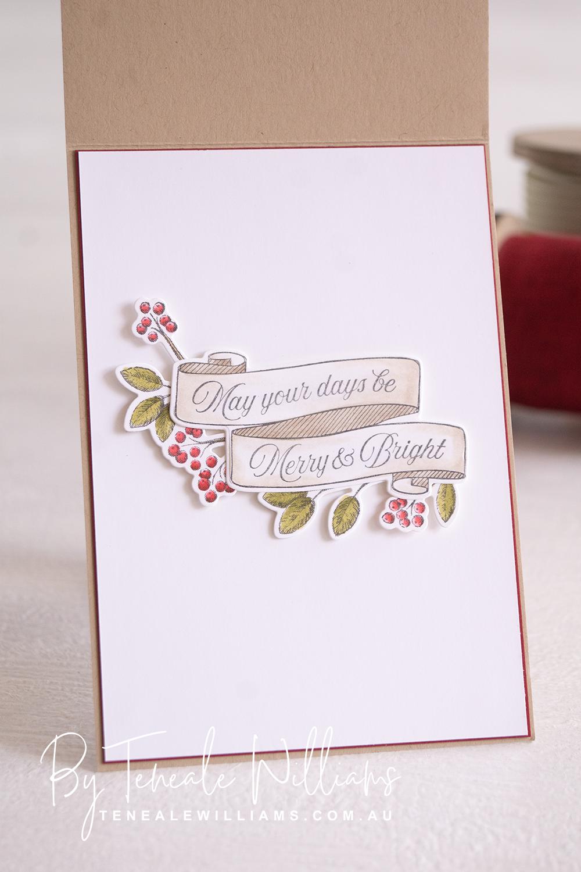 Annual Holiday Mixer Christmas cards, Holiday catalog