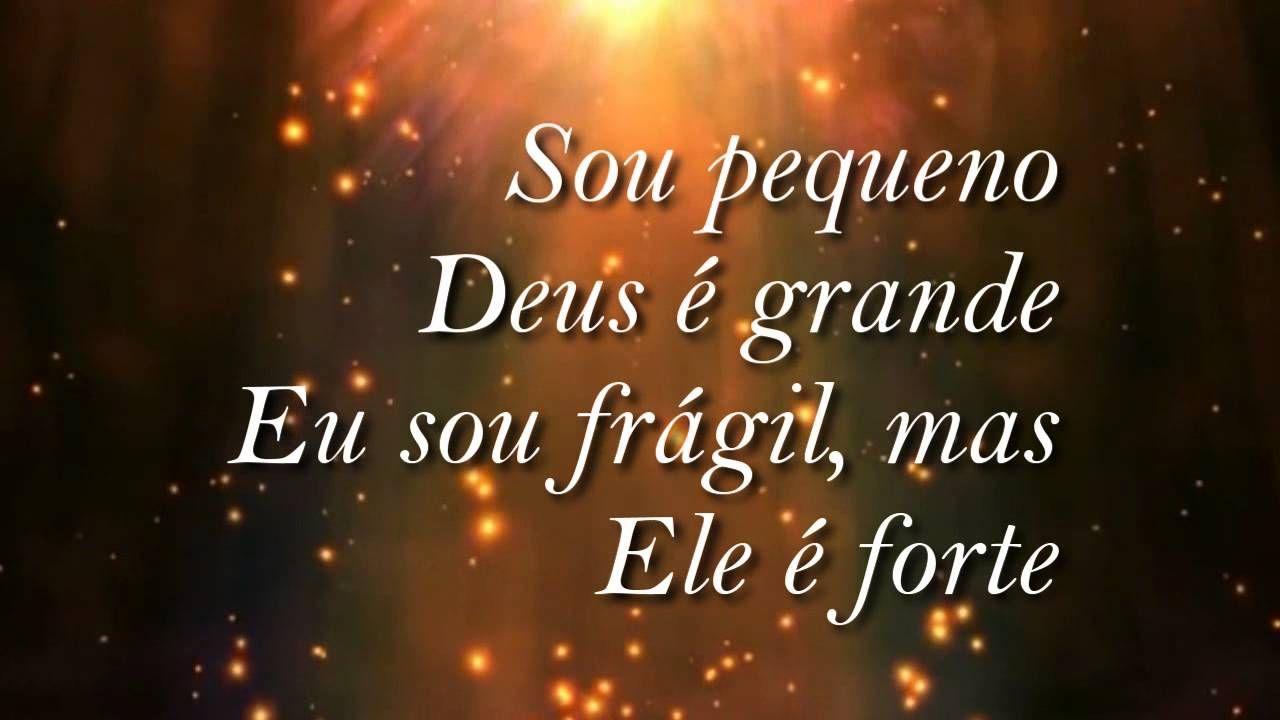 Deus Esta Me Construindo Fernanda Brum Musica Letra Frases