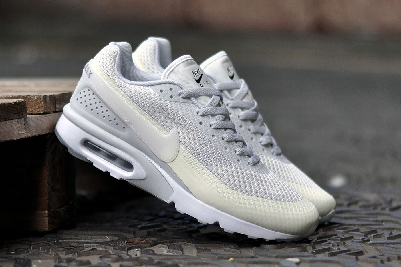Nike Air Max BW Ultra Knit Jacquard
