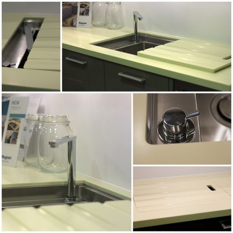 Innovations from Magnet Kitchens to Make Everyday Easier | Sinks ...