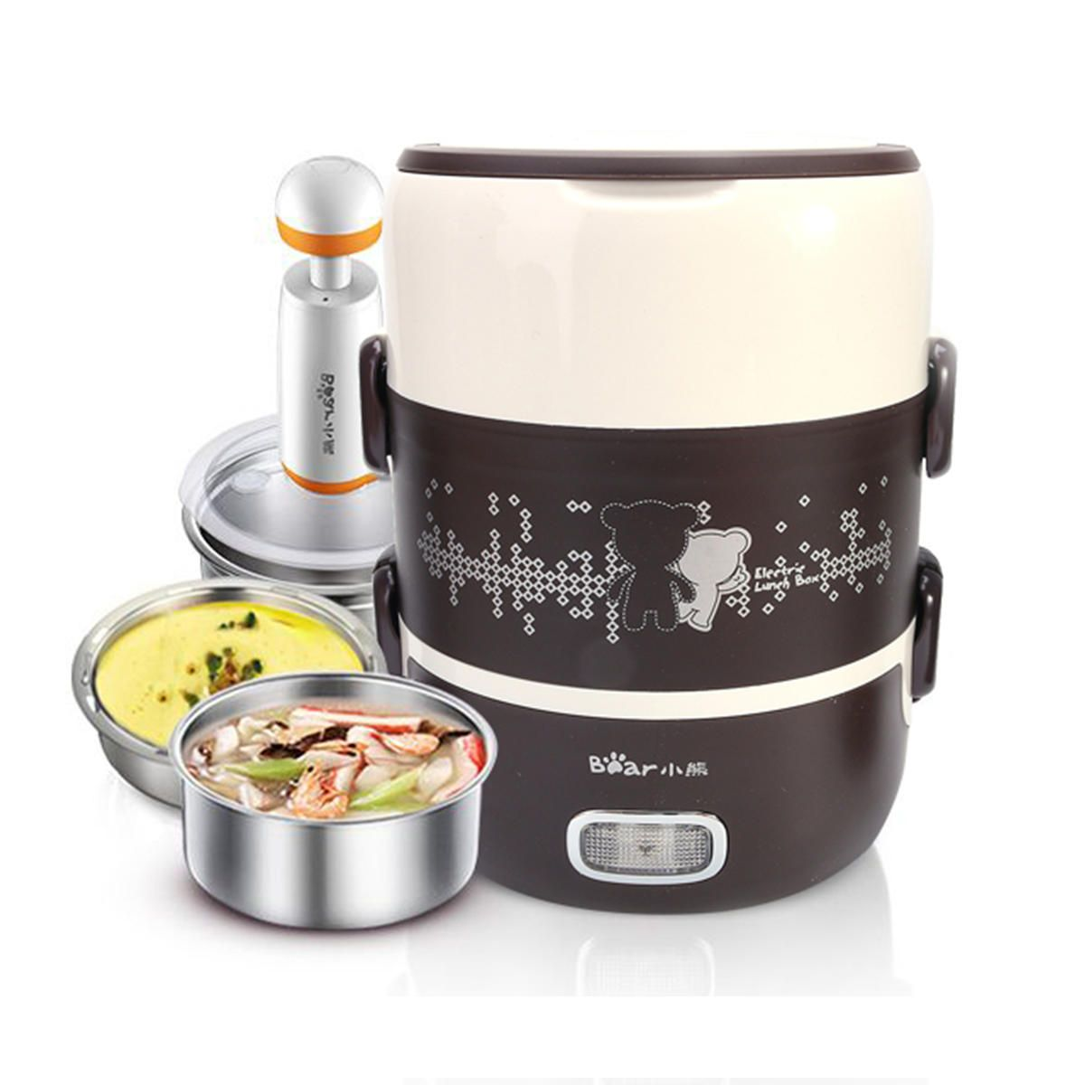 electric food warmer commercial