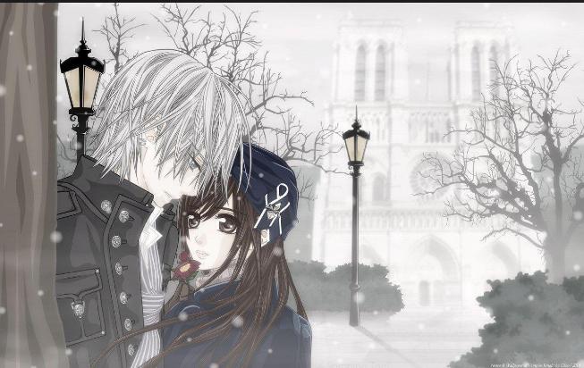 تحميل رواية وجع قلب Pdf Anime Wallpaper Vampire Knight Yuki Vampire Knight
