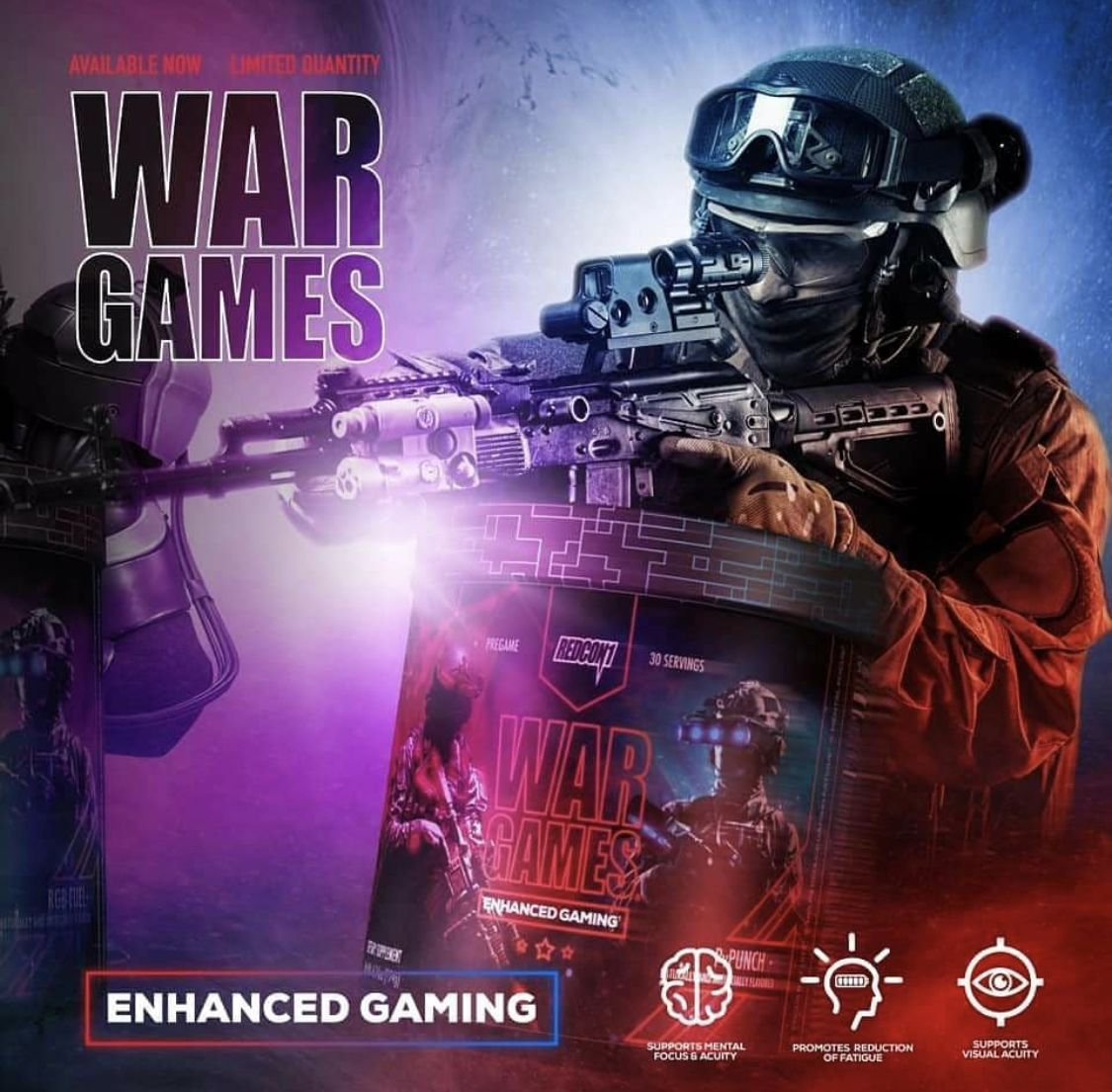 War Games How To Increase Energy Improve Cognitive Function Video Game Party