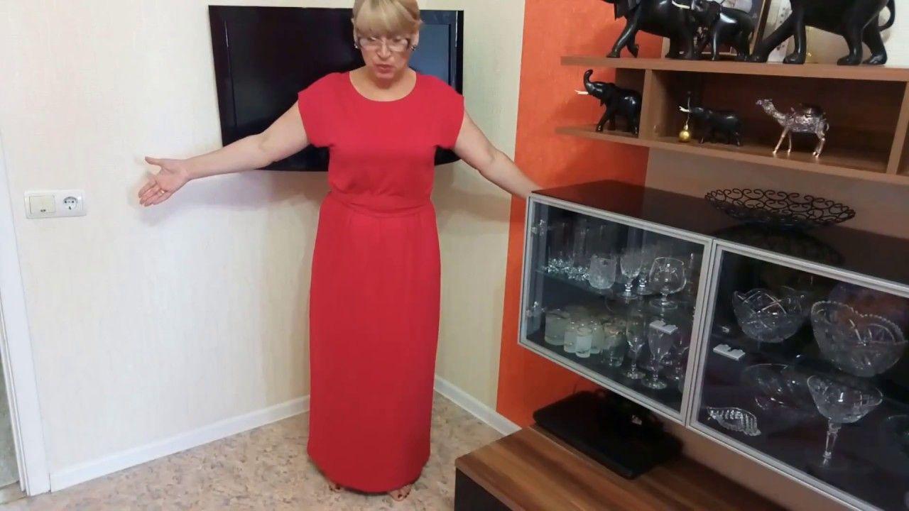 Как сшить обычное трикотажное платье фото 682