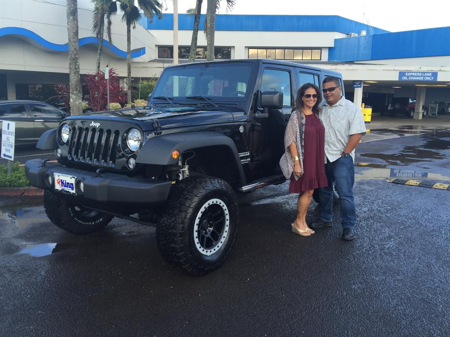 Congratulations And Best Wishes Michelle On The Purchase Of Your