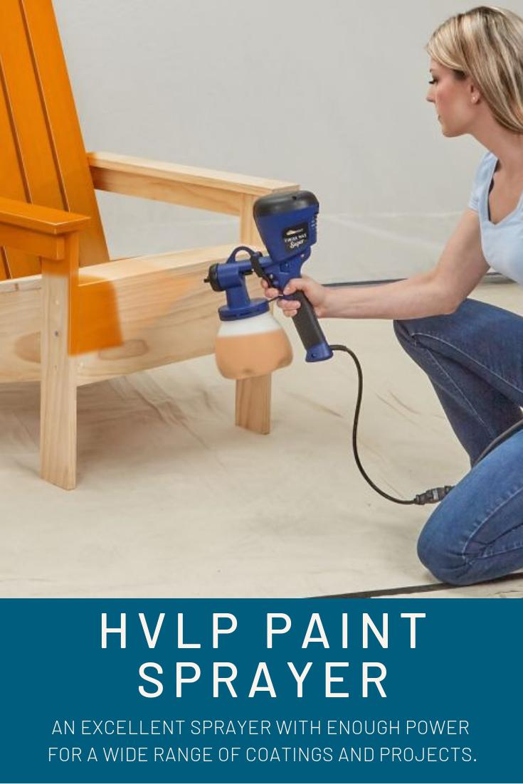 Homeright Super Finish Max Hvlp Paint Sprayer Hvlp Paint Sprayer Paint Sprayer Sprayers