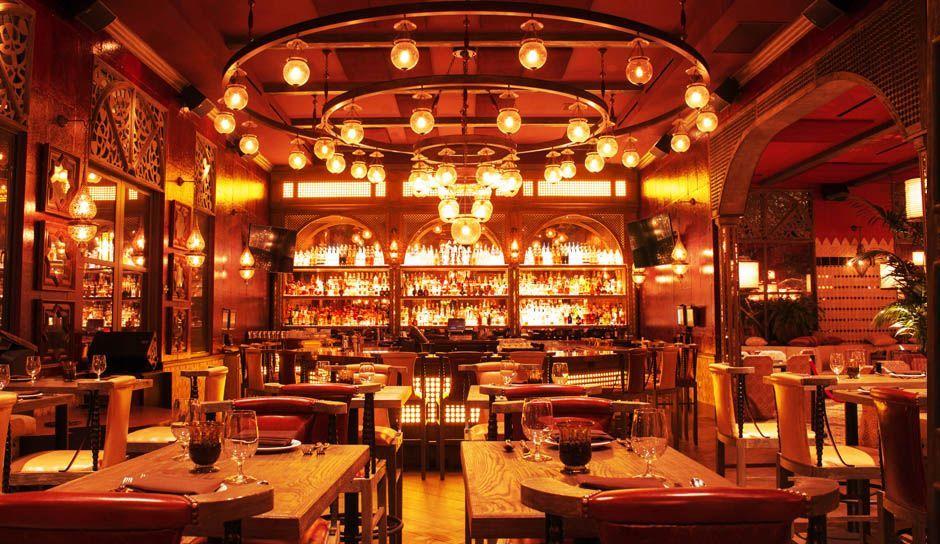 Red O Restaurant Newport Beach Their Bar Is Incredible