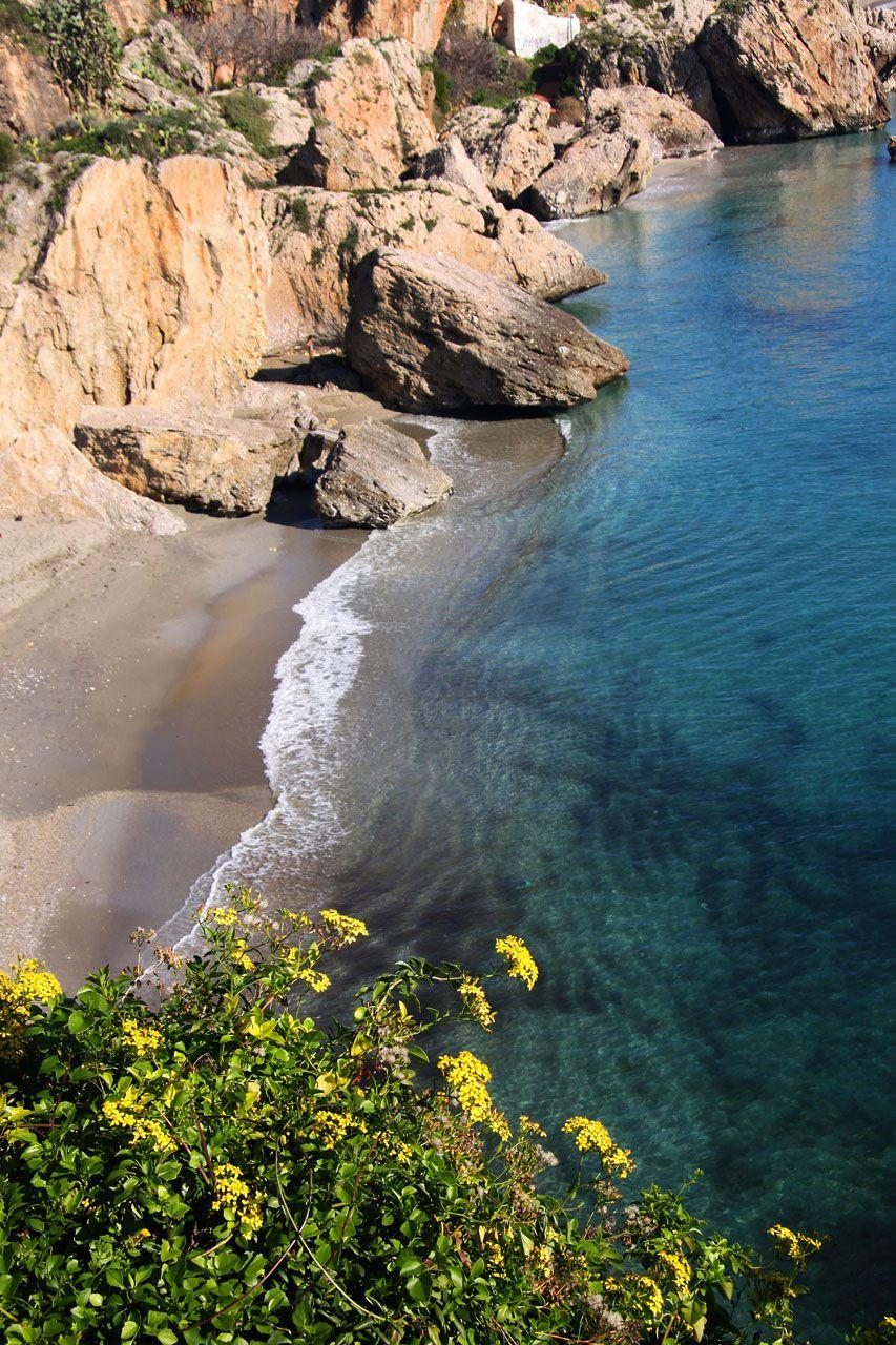 Nerja Spain Spain Travel South Of Spain Nerja Spain