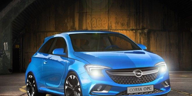 Opel Corsa Opc Wallpapers Opel Corsa Opel Dream Cars