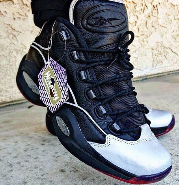 The  Reebok Question