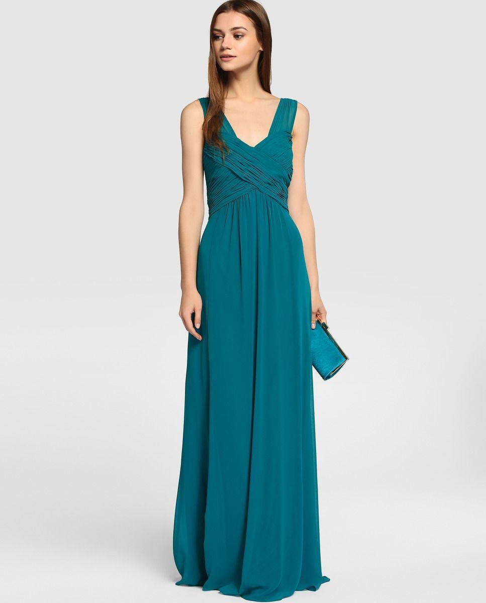 Vestido de Fiesta de Tintoretto (11 TINTORETTO (ECI)), largo ...