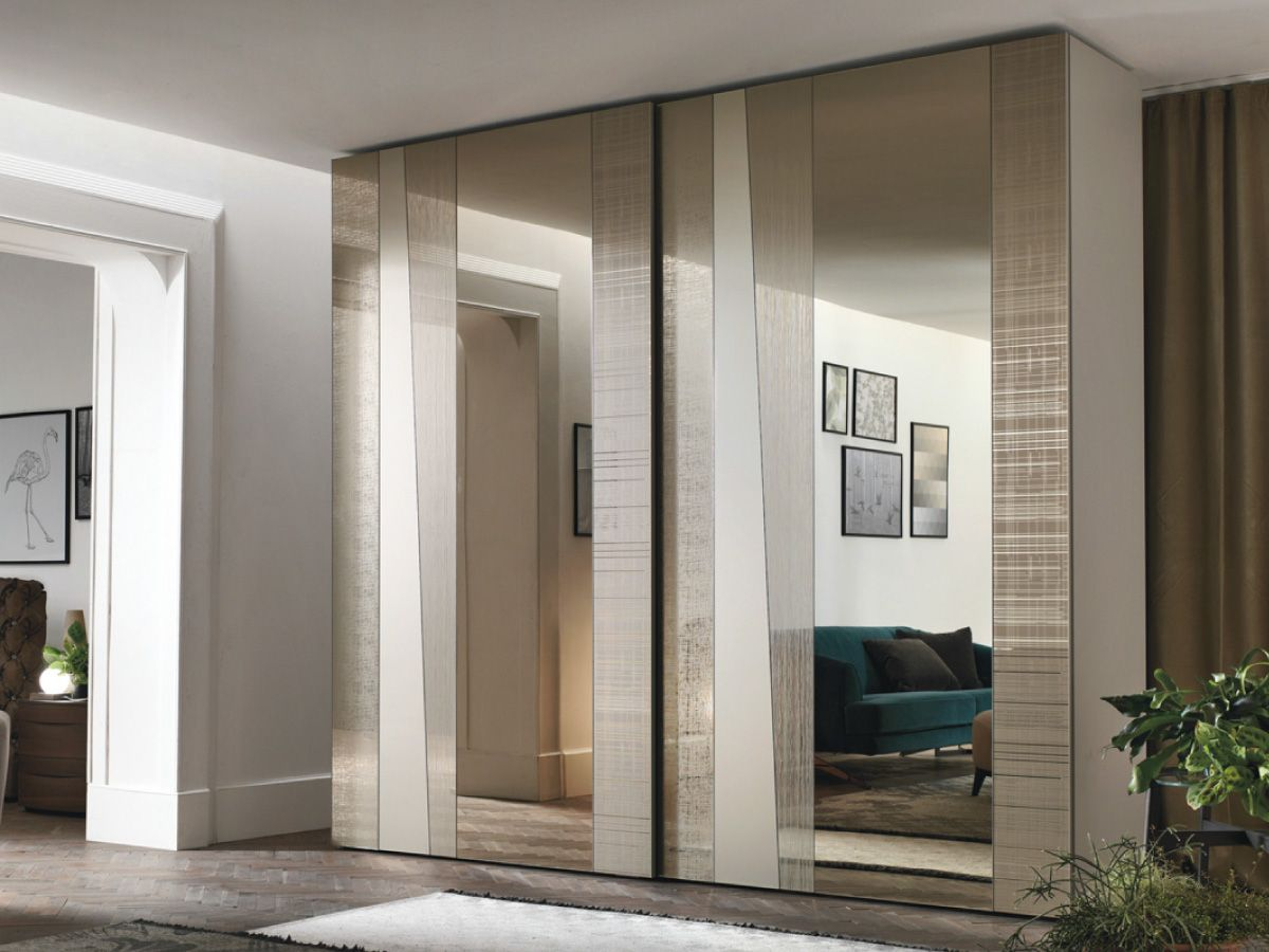 Madras sliding door stands out for its aesthetic power. A