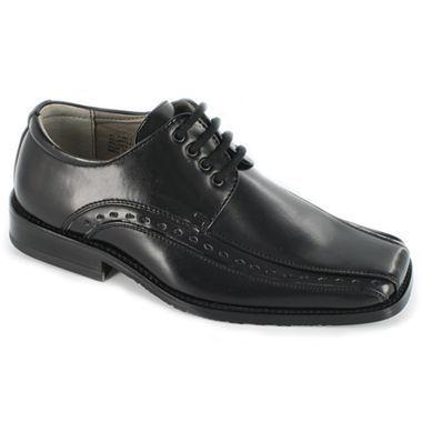 7d89fc6ba0c4 Stacy Adams® Demil Boys Dress Shoe - jcpenney