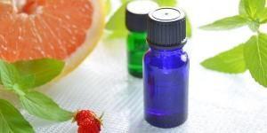 Como fazer óleo essencial de grapefruit (toranja)