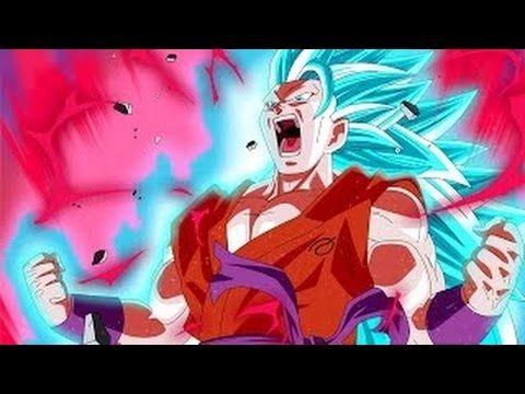 5eadbaaed925 Dragon ball super Tribute: Goku vs Hit [Courtesy call] | Geek | Goku ...