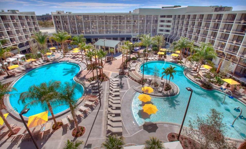 Groupon Stay At Sheraton Lake Buena Vista Resort In Orlando Fl Deal