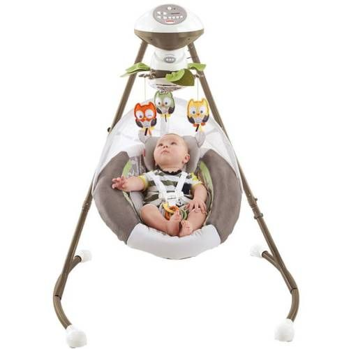Infant Toddler Portable Chair Cradle N Swing Songs Sound Baby Seat Toys Newborn Baby Swings Baby Swing Set Baby Swings And Bouncers