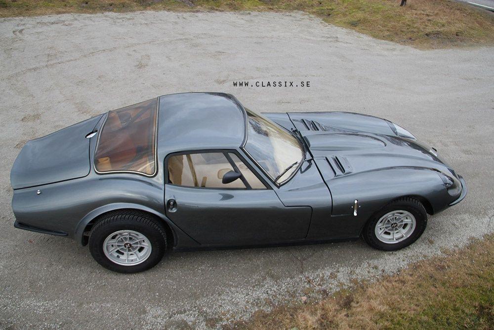 1969 Marcos 3000 - GT | Classic Driver Market | 1960-1969 ...