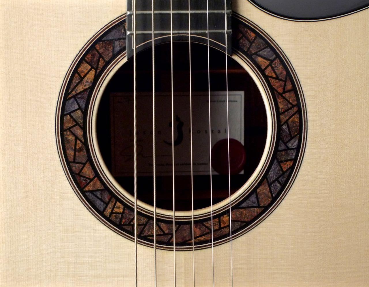 The Acoustic Guitar Gets Its First Significant Design Mod In 180 Years Yanko Design Acoustic Guitar Guitar Design