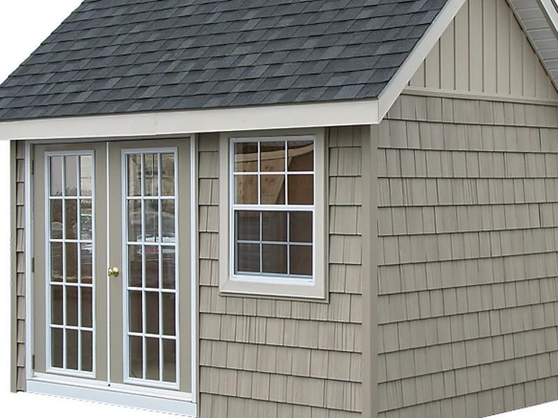 Faux Shake Siding How To Install Vinyl Cedar Yourself