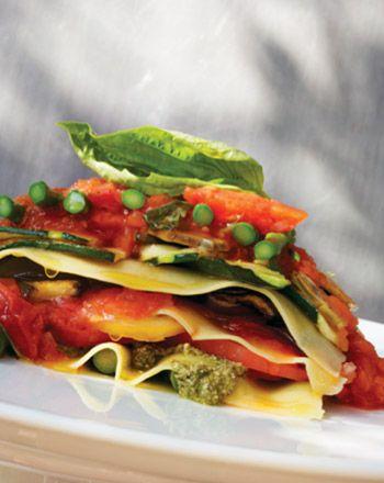 Best restaurants monterey vegetarian option