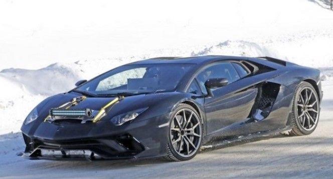 2019 Lamborghini Aventador Design Specs Price Future Cars News