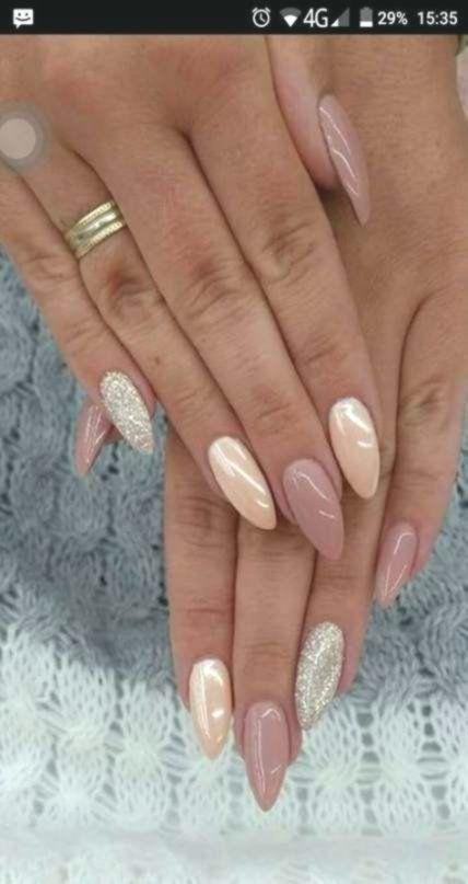 Photo of #Farbglitter #Nägel #natürlicher #trendige #trendy Nails 39 trendy nails natur…