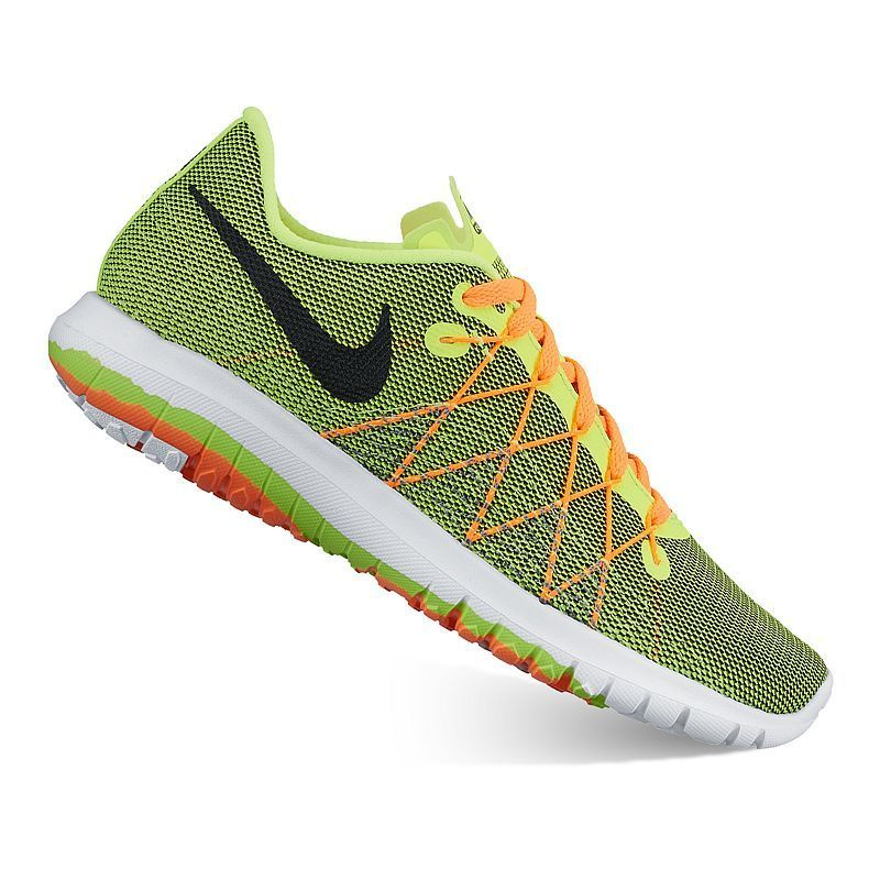 Nike Flex Fury 2 Grade School Boys  Running Shoes  39e1d6b942dc