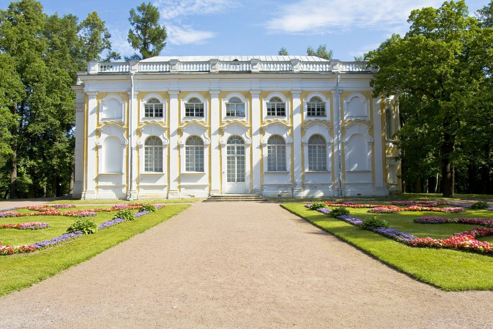 70 Best Russian Palaces and Mansions (Photos) | Russian palaces