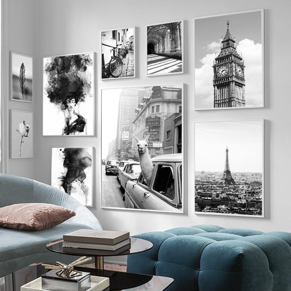 Epingle Sur Tableaux Modernes Et Decorations Murales