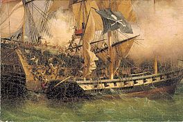 West Indies Anti Piracy Operations Of The United States Pirate Ship Famous Pirates Pirate Life