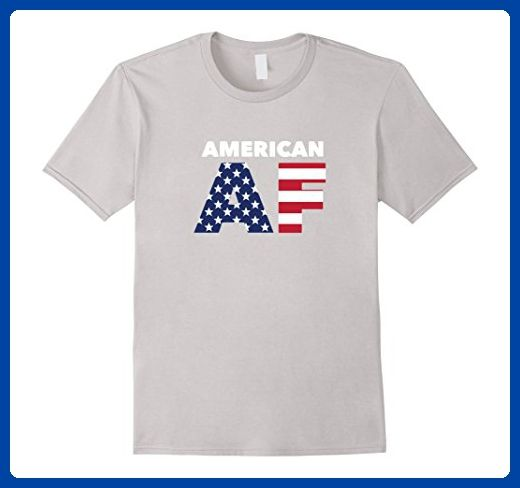 Mens Funny 4th of July American AF T-Shirt  3fb56ff0e