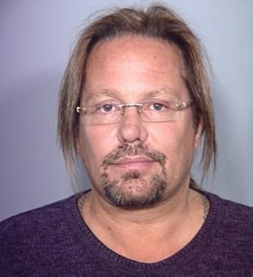 Vince Neil mug shot | vince neil in 2019 | Celebrity