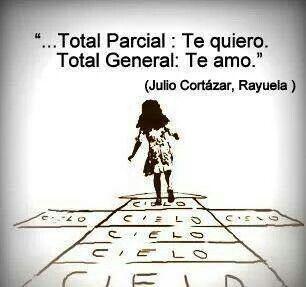 Te Quiero Te Amo Julio Cortázar Cortazar Y Cortazar Frases