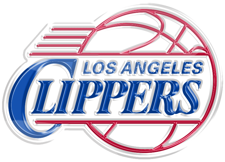 Los Angeles Clippers 3d Logo By Rico560 On Deviantart Logos Los Angeles Clippers La Clippers