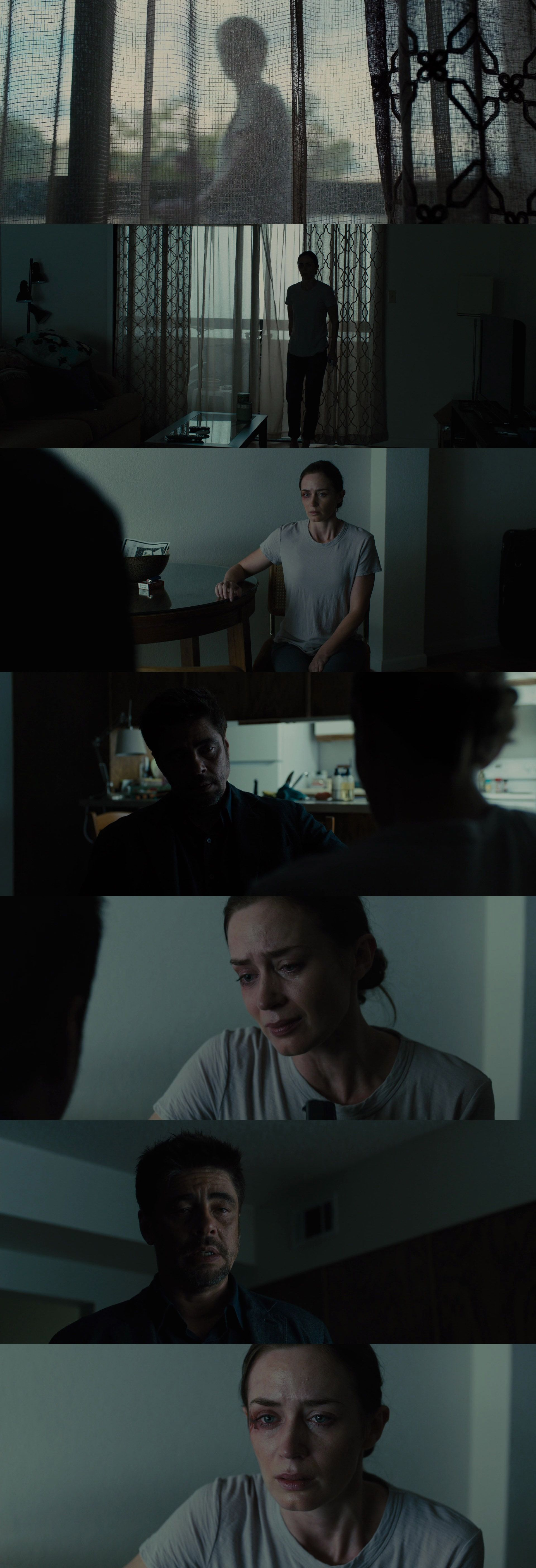 sicario final scene original in 2019
