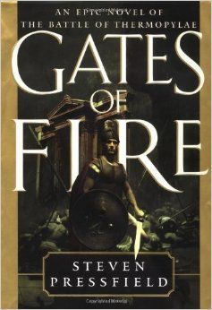 Amazon.com: Gates of Fire (9780385492515): Steven Pressfield: Books