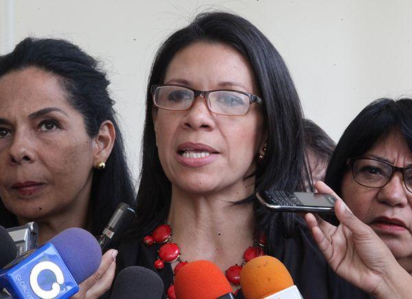 DIPUTADA MARIELA MAGALLANES NUEVA JEFA DE LA FRACCIÓN PARLAMENTARIA DE LA CAUSA R - http://bit.ly/2j1rFBQ